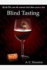 Blind Tasting Kindle Edition
