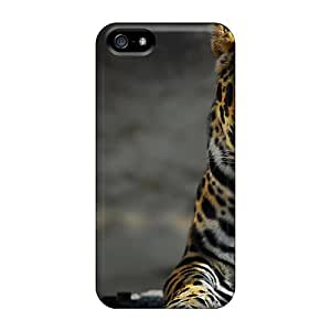 High Impact Dirt/shock Proof Case Cover For Iphone 5/5s (ounce)