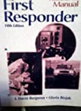 First Responder, Bergeron and Bizjak, 0835952738