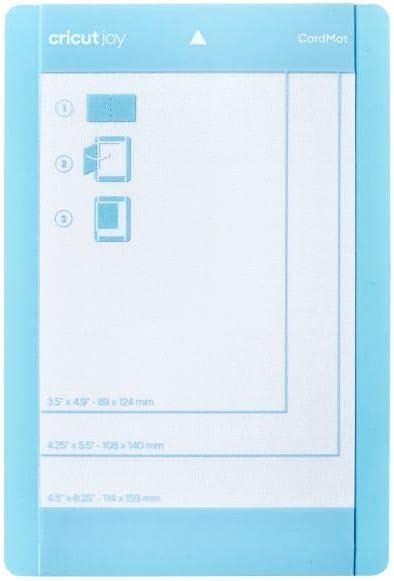 Cricut Joy Card Mat, 4.5