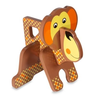 Manhattan Toy Parents Jungle Pal Monkey Stacking Puzzle