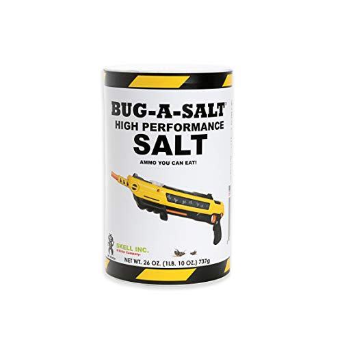 Bug-A-Salt High Performance -
