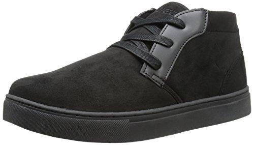 Lugz Mens Arbor Mid Ts Chaussure De Marche Noir