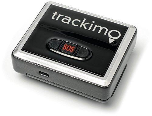 Trackimo TRKM-002 GPS Tracker & Locator, 1.5, Black by Trackimo (Image #8)