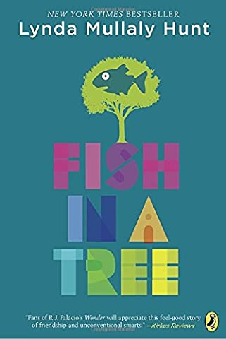 Fish in a Tree (Echo By Pam Munoz Ryan)
