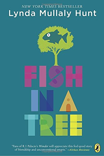 Fish in a Tree