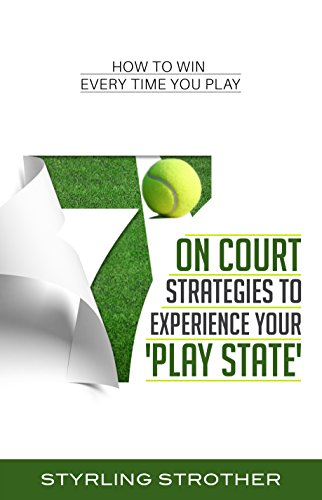 7 On Court Strategies to Experience Your Play State: How to Win Every Time You Play (The Best Martial Arts To Learn)