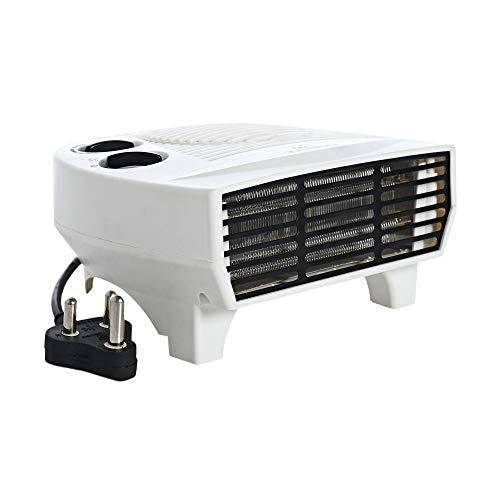 Zanibo ZEH-1120 2000-Watt Fan Heater (White)