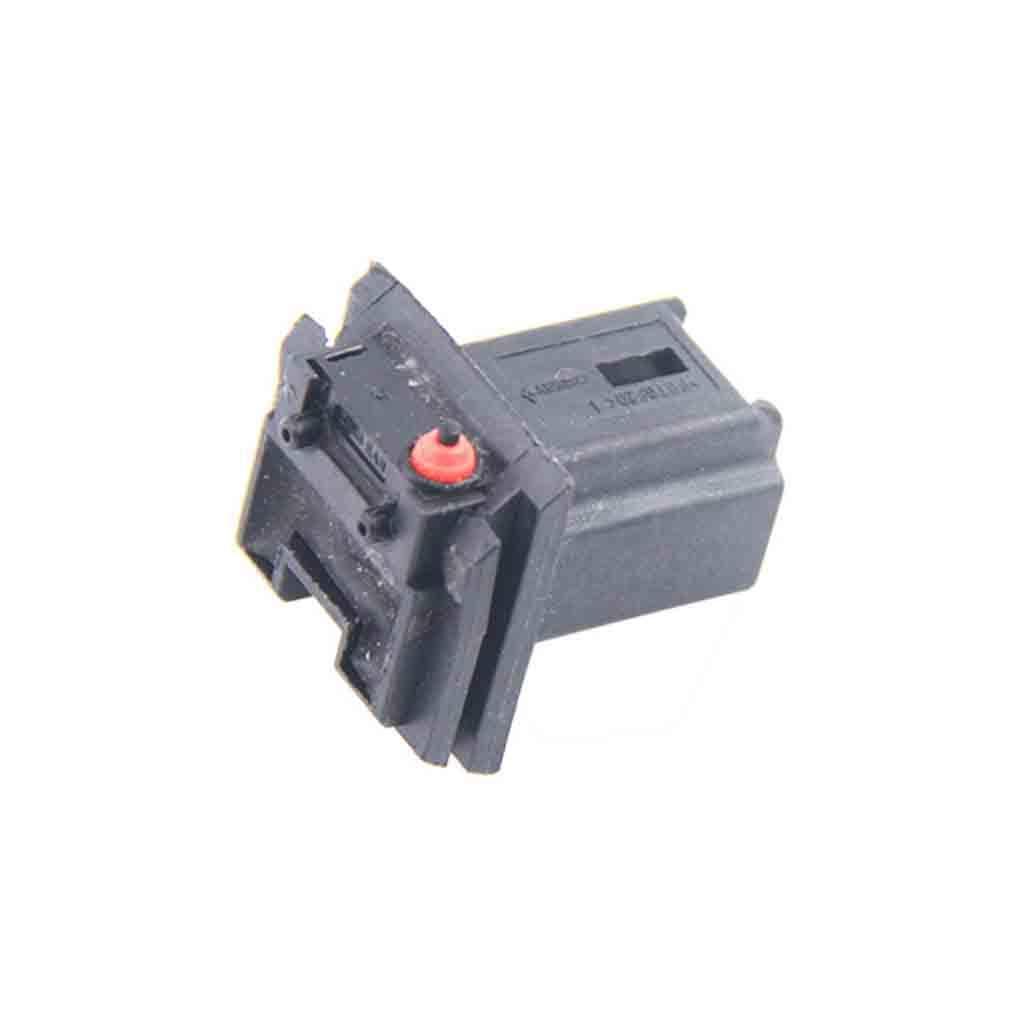 Set 6554V5 Auto Puerta del Maletero Contacto Micro Interruptor de Repuesto para Peugeot 207 307 308 407 5008 shangjunol 2pcs