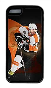 TYHH - Jaromir Jagr,Philadelphia Flyers Customizable iphone 5/5s Case by icasepersonalized ending phone case