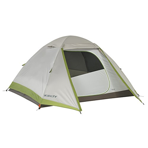 Kelty Gunnison 3 3 Tent