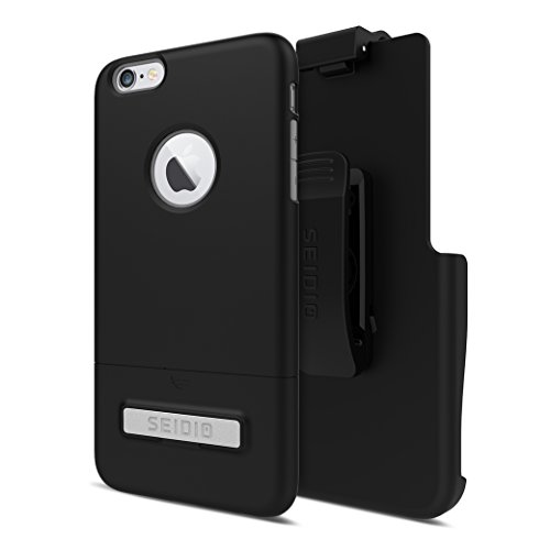 Seidio SURFACE Kickstand Holster iPhone product image