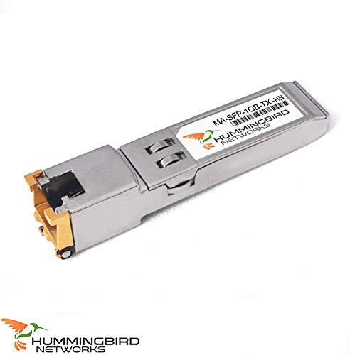 Cisco Meraki SFP 1G Compatible RJ-45 Copper Module MA-SFP-1GB-TX