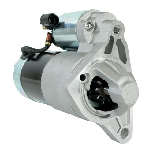 DB Electrical SMT0107 New Starter For 4.7 4.7L Jeep Grand Cherokee 99 00 01 02/56041207, 56041207AB,M1T84981, M1T84981ZC ()