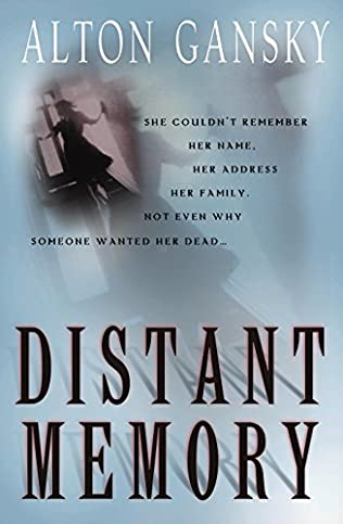 book cover of Distant Memory