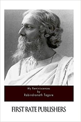 Book My Reminiscences by Rabindranath Tagore (2015-04-06)