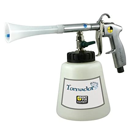 Amazon.com: Tornador Car Cleaning Gun Tool Z-010: Automotive