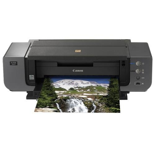 Canon Pixma PRO9500MkII Inkjet Photo Printer - Paper Inkjet Canon Heavyweight