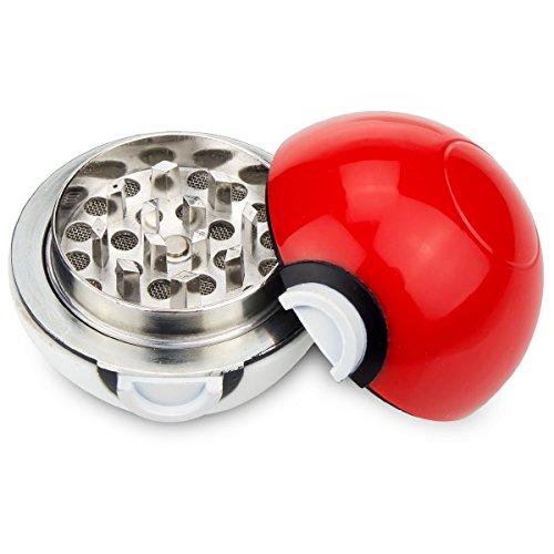 ball herb grinder - 6