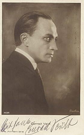 Conrad Veidt jaffar