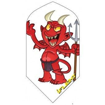 Pluma ruthless invincible slim devil