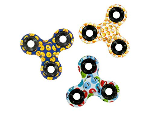 Emoticon Spin-O-Rama Countertop Display - Pack of 176