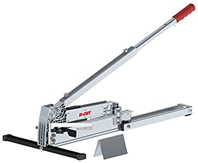 Laminate, Engineered Wood Flooring Cutter LX-230
