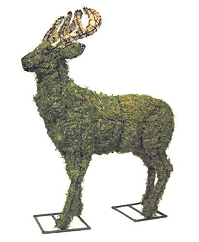 Deer Topiary Sculpture 18