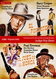 The Westerner / the Life and Times of Judge Roy Bean (The Life & Times of Judge Roy Bean / the Westerner) [Region 2] by Gary Cooper