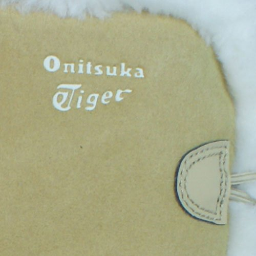 Sekka Beige Onitsuka Crystal Nilkkurit Tiger Kengät Naisten 5800xYZw