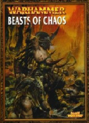 Warhammer: Beasts of Chaos