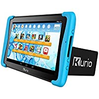 Kurio Xtreme 2 Tablet: 7' Touch Screen, Quad Core, 16GB Storage, Android 5.0 Lollipop (Certified Refurbished)