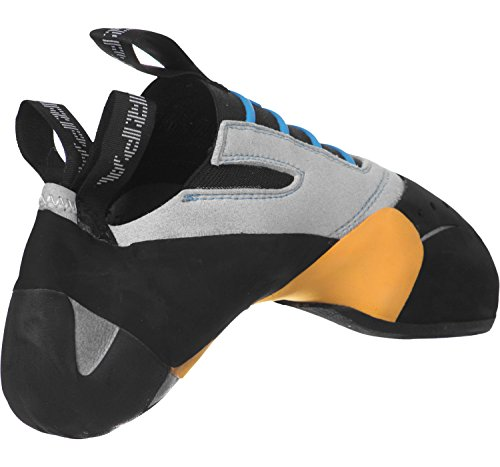 de escalada Scarpa Gris Zapatos Stix Negro T4qw6Eq