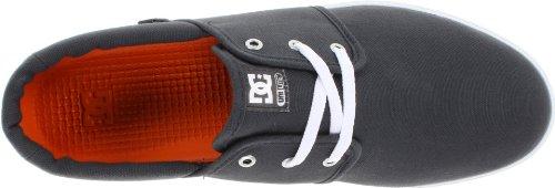 DC Shoes Haven, Chaussures à lacets homme, Noir - noir, 42