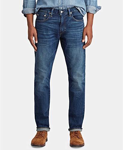 Polo Ralph Lauren Men's Jeans Varick Slim Straight 36x30