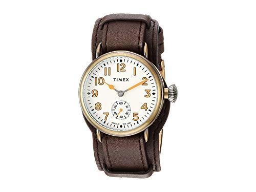 Timex Men's Waterbury Welton Brown 1 One Size