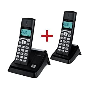 Alcatel Versatis P100 DUO - Teléfono Fijo
