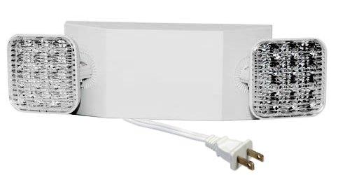 Corded Emergency Light by Carpenter Lighting