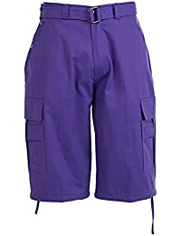 Amazon.com: Purples - Cargo / Shorts: Clothing, Shoes & Jewelry