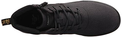 Boots Womens Maegley Textile Noir martens Dr Paqv76W