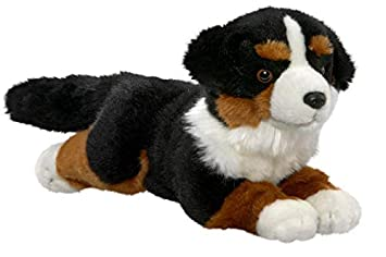Amazon Com Carl Dick Bernese Mountain Dog Puppy 8 Inches 20cm
