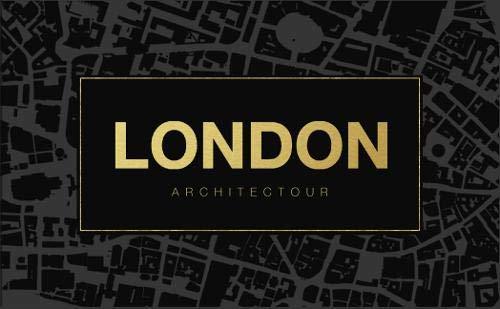 Architectour Guide London 2018: Volume 1: The Urban Explorer's Guide (City Guides) por Virginia Duran