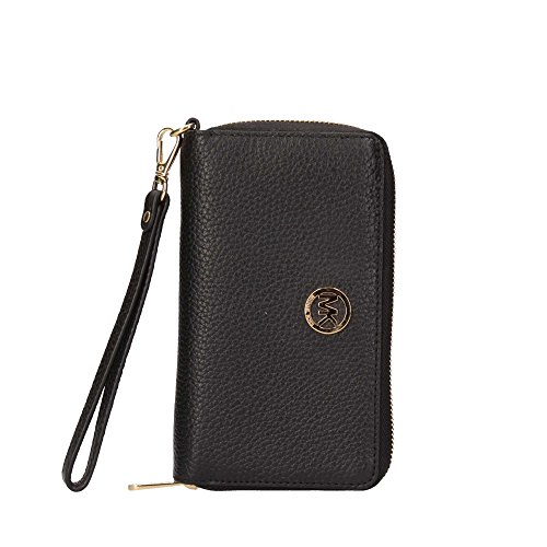 Michael Kors Fulton Function Leather product image