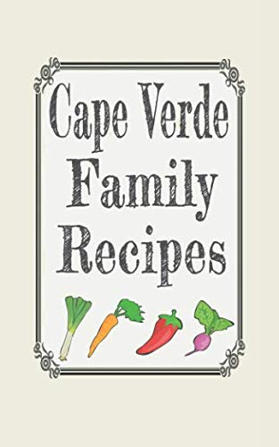 Which are the best cape verdean cook book available in 2020?