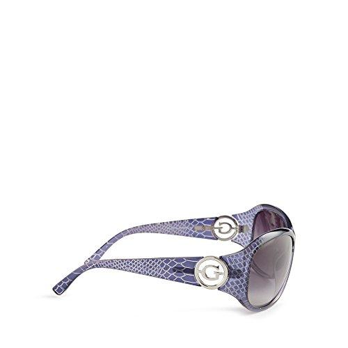 Lunettes de soleil pour femme GUESS Bleu GU 7309 B44 65/15