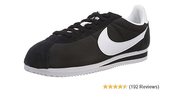 7b48b9cceec9 Nike Women s Classic Cortez Trainers