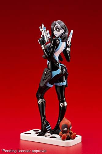 Marvel: Domino Bishoujo -