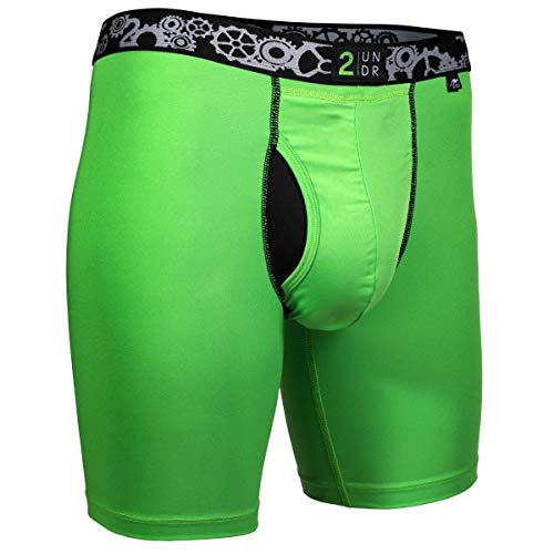 2UNDR Mens Gear Shift Performance 9