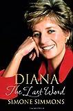 Diana, Simone Simmons and Ingrid Seward, 0312354991