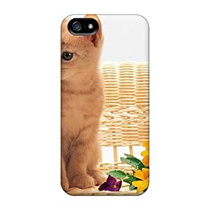 New Come Stay With Me Protective Iphone 5/5s Classic Hardshell Case